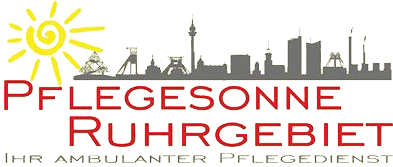 Pflegesonne Ruhrgebiet Heike Ochs & Walter Ochs GbR - Logo
